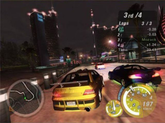 "Advancements in Gaming: The Evolution of ""Need for Speed"""