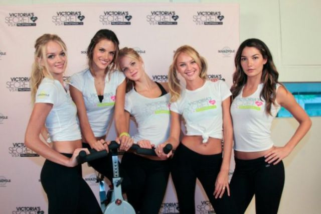 Victoria's Secret Vixens