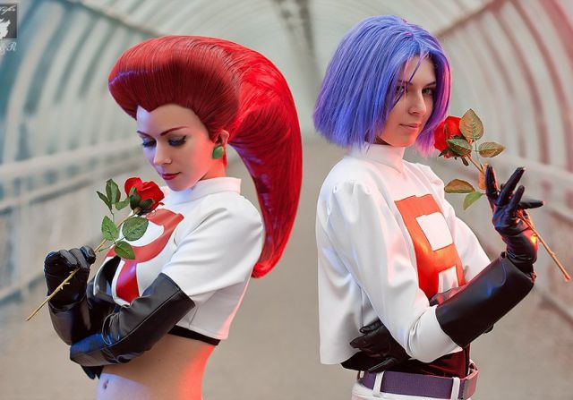 Incredible Cosplay Examples from the Masters!