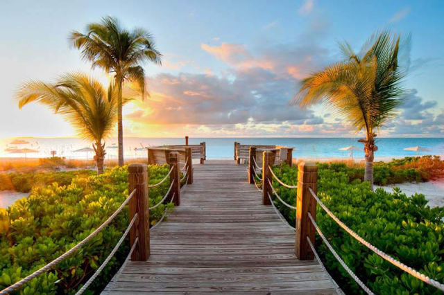 The Perfect Island Getaway!