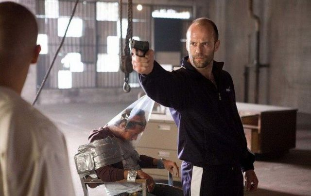 Jason Statham's Film Career to Date