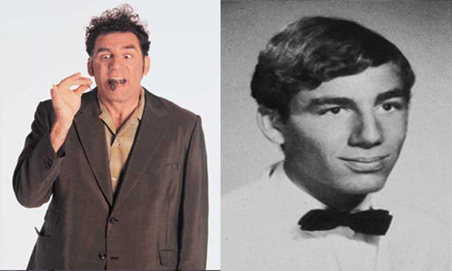 We Go Back in Time with the Seinfeld Actors…