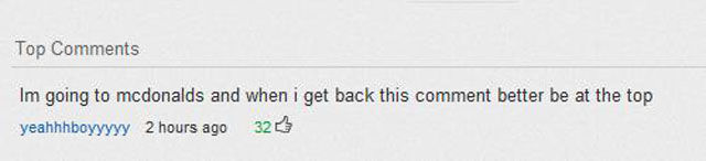 Hilarious YouTube Comments That Are More Fun Than the Videos