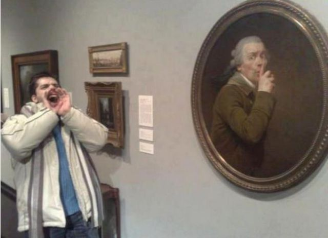 How to Make Museums Fun
