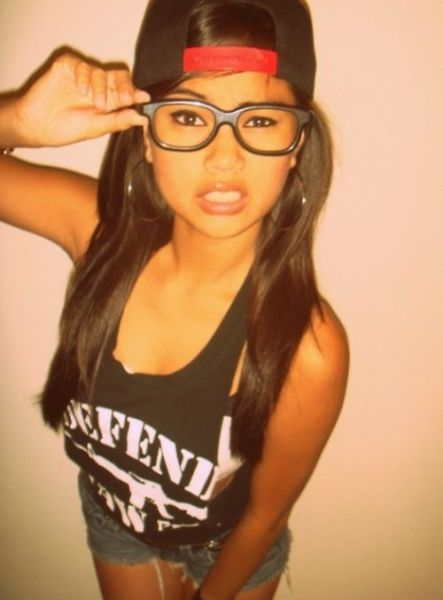 Simply Asian Girls!
