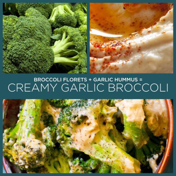 Tasty Two-Ingredient Treats