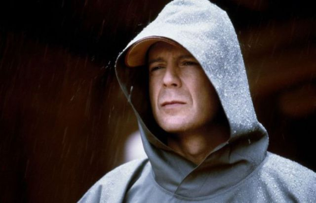 A Timeline of Bruce Willis' Movie Career to Date