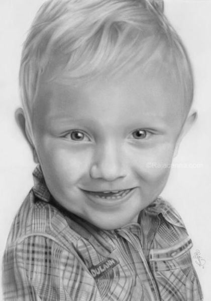 You Will Not Believe That These Are Simple Pencil Drawings