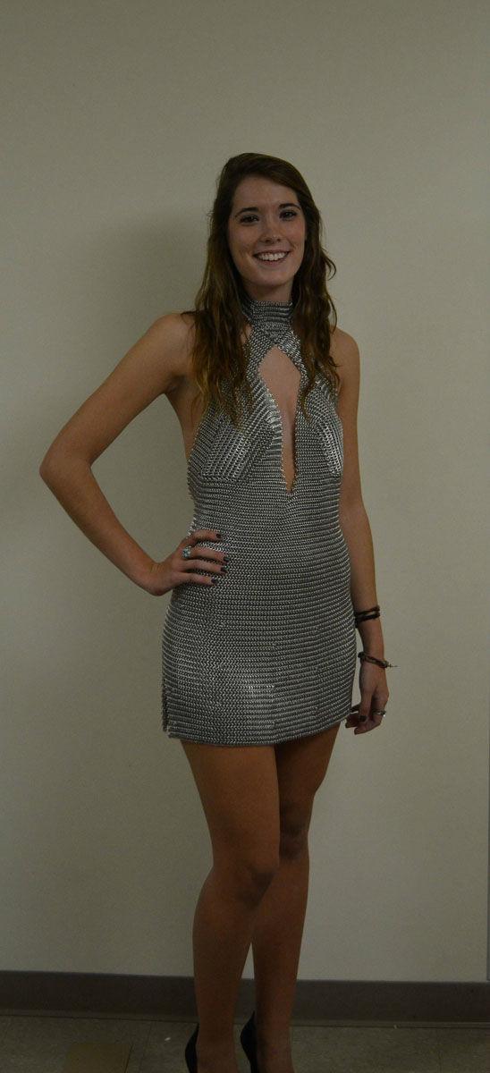 Innovative Homemade, Mini Dress