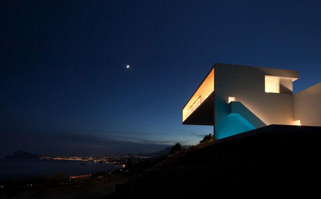 A Marvel of Modern Architecture