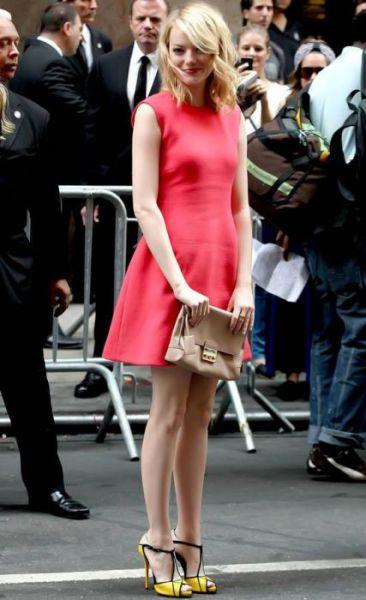 America's Sweetheart: Emma Stone