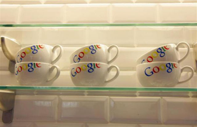 """It's More """"Play"""" Than Work at the Google Offices Around the World"""