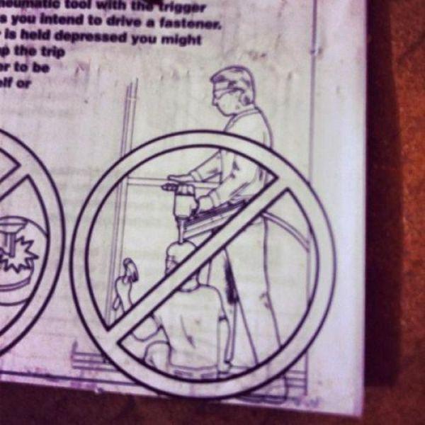 Public Signs: WTF? Part 20