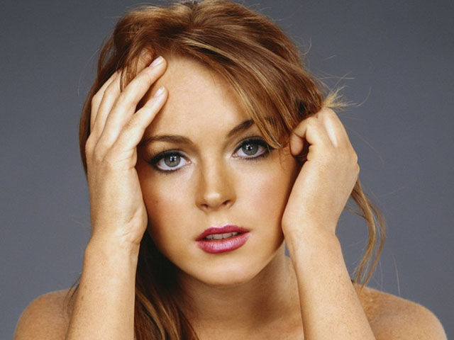 The Demise of Lindsay Lohan