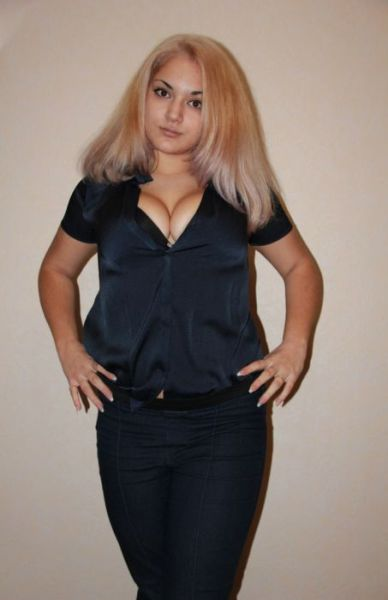 Lovely Russian Social Network Chicks. Part 5
