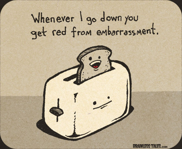 Puns That Are So Lame, We Love Them