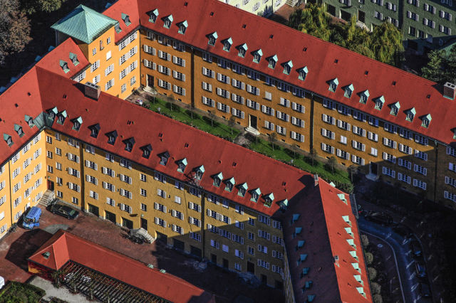 Awesome Aerial Photos Give Us a Bird's Eye View of People and Places