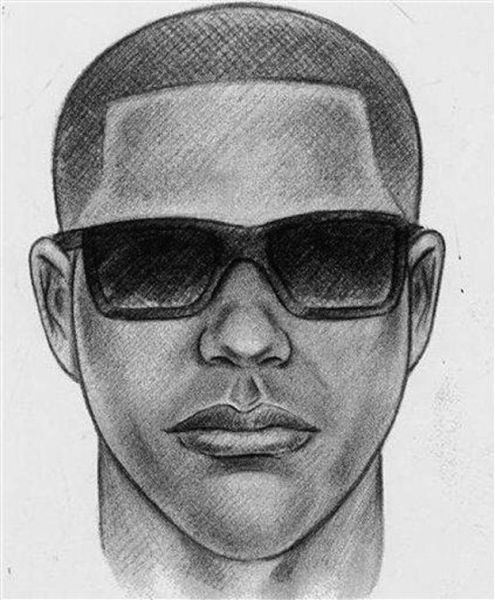 Major Police Sketch Fail