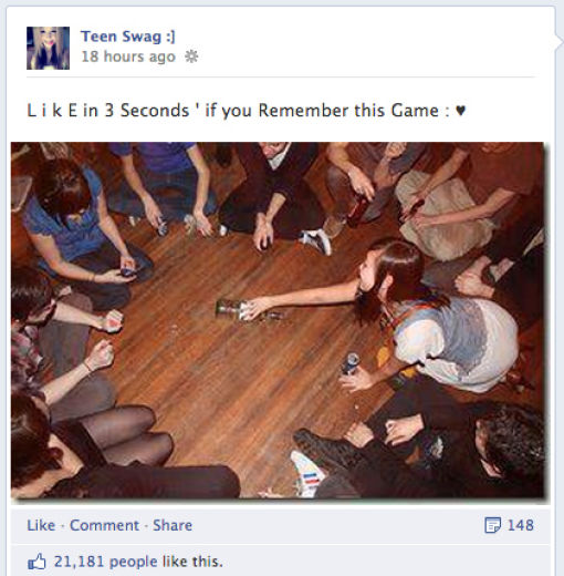 There Should Be Laws Against Idiotic Facebook Posts