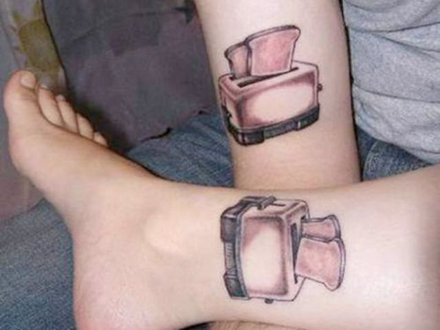 Love Made Me Do It: Bad Couple Tattoos