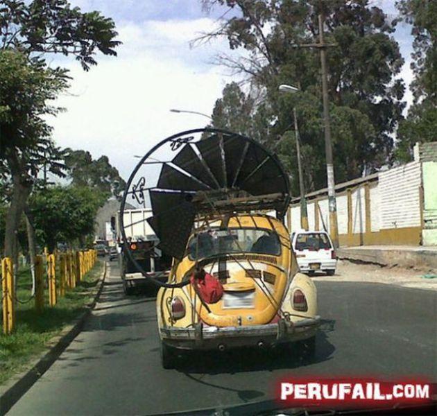 Meanwhile in Peru. Part 2
