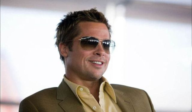 A Life on Screen: Brad Pitt's Film Timeline