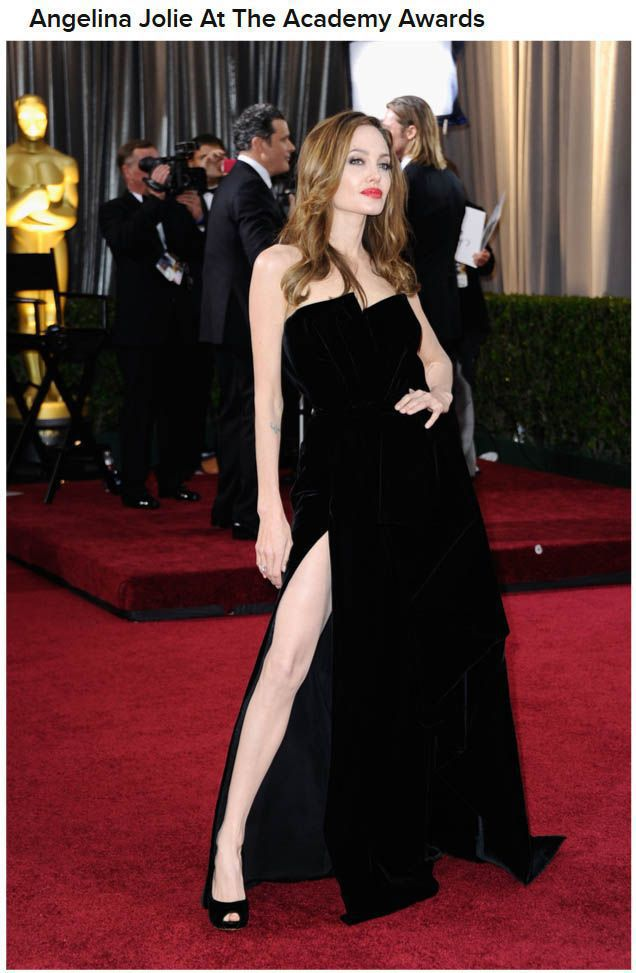 "Celebrity ""WTF"", Red Carpet Moments of 2012"