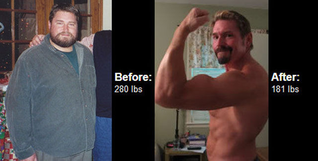 """From """"Fatboy"""" to """"Fitboy"""""""