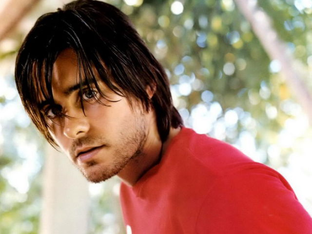 Jared Leto: From Heartthrob to Skin and Bone