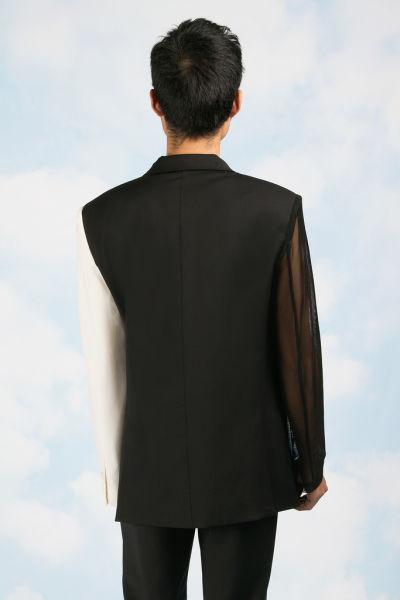 Yoko Ono's Unique, Men's Fashion Line