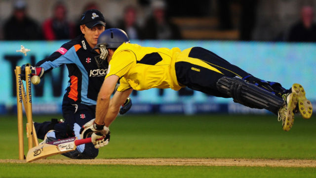 Marvelous Sporting Moments You Missed in 2012