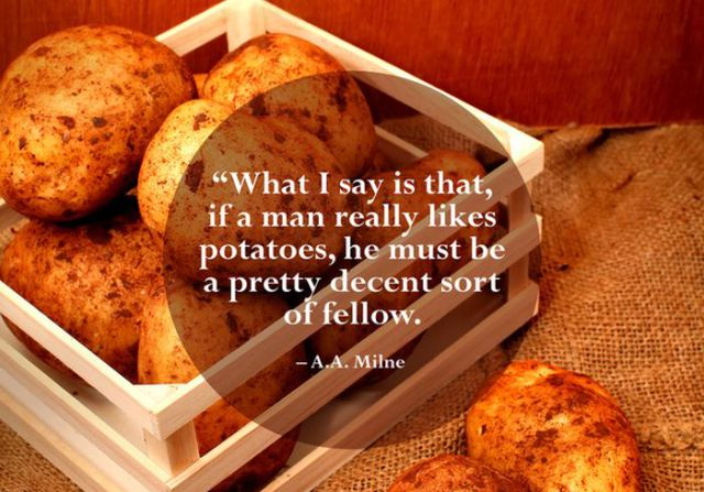 Quotes for Food Lovers