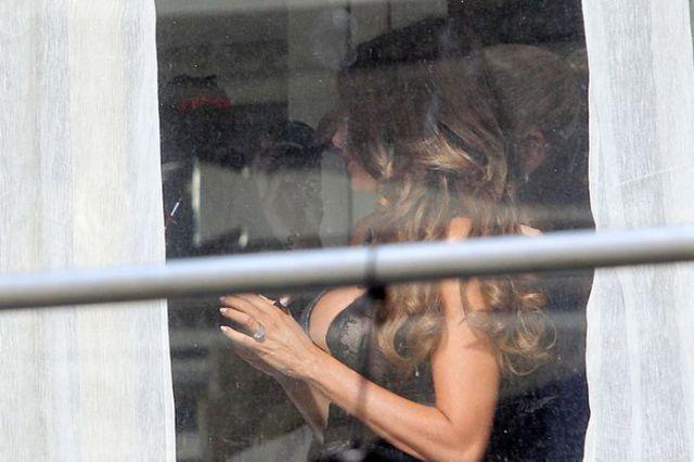 Sharon Stone and Sofia Vergara in Steamy Sex Scene