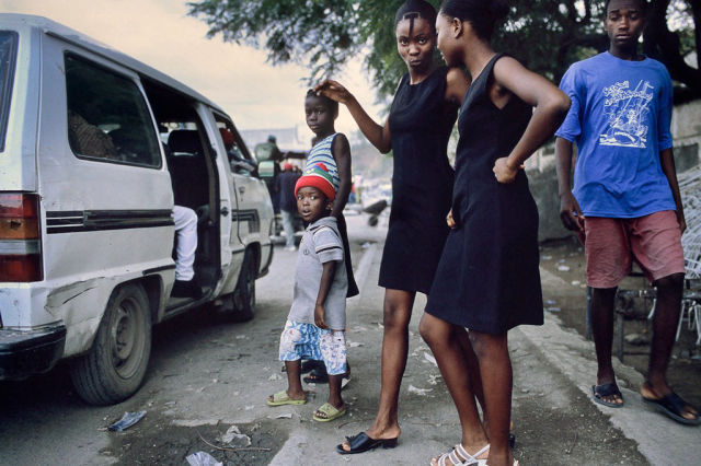 A Glimpse into a Life of Poverty