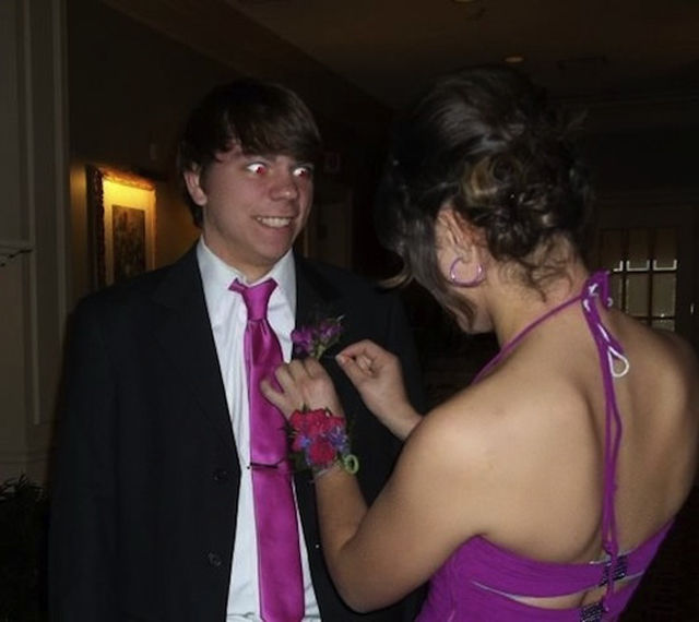 Embarrassing High School Dance Moments
