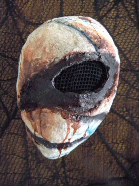 How to Create Your Own Scary, Silent Hill Nurse Costume