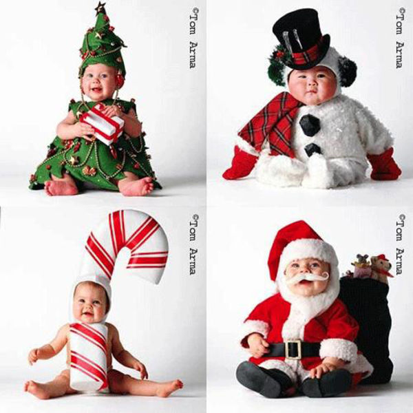 quirky and creative family christmas card ideas 22 pics picture 3