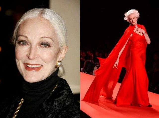 Celebrity Women Who Have Aged Gracefully