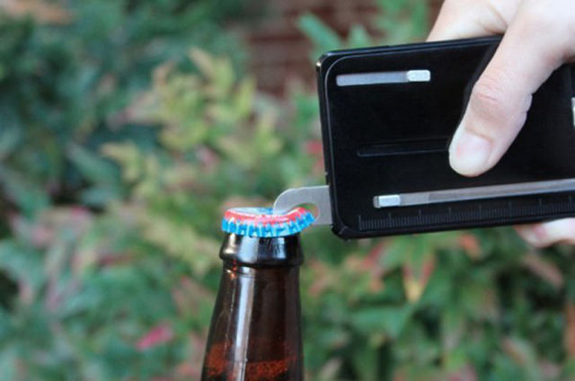 Cool iPhone Survival Tool