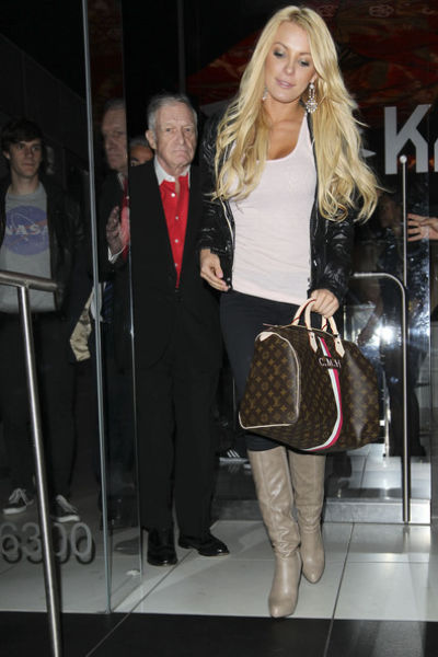 Who Is Hugh Hefner Marrying This Time?