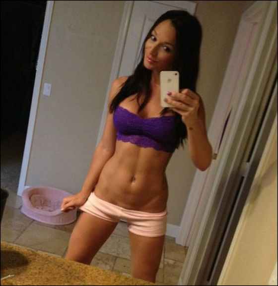 These Girls Are So Hot They Take Self Shots. Part 2