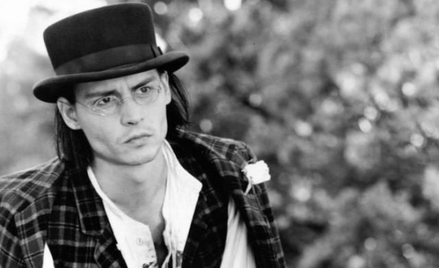 Johnny Depp's Career Highlights