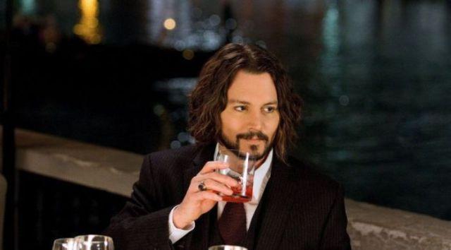 Johnny Depp's Career Highlights