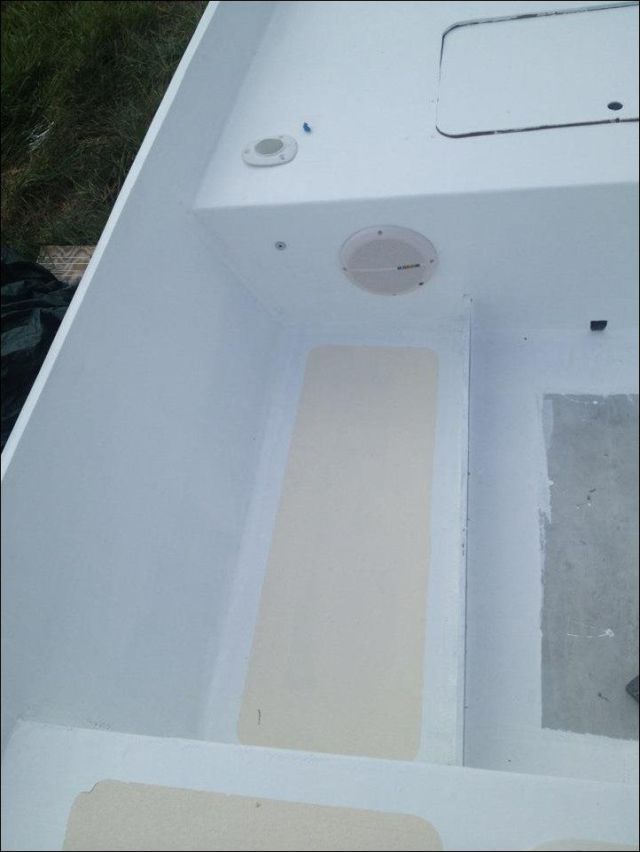 Boat Built by Hand