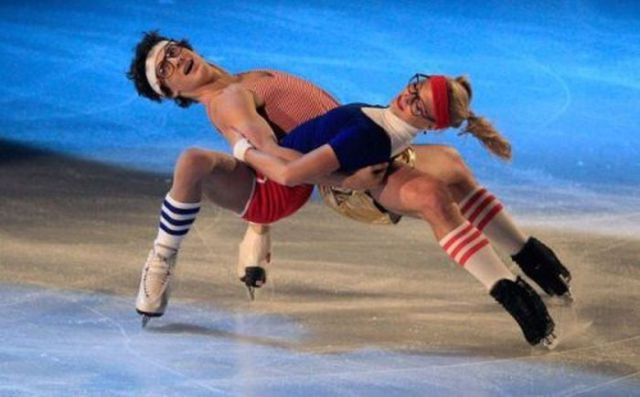 Perfectly Timed Sports Photos. Part 2