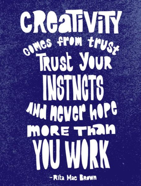 Reflections on Creativity: Inspiring Quotes
