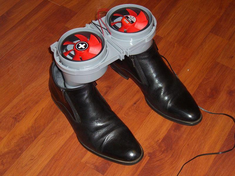 Фото обуви своими руками