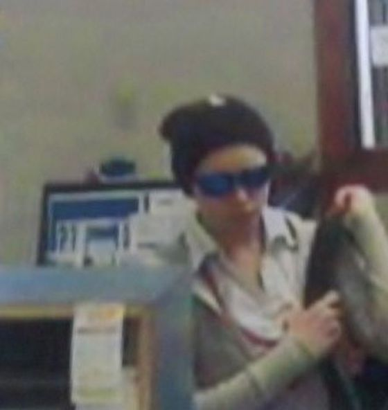 Dumbest Bank Robbing Fail