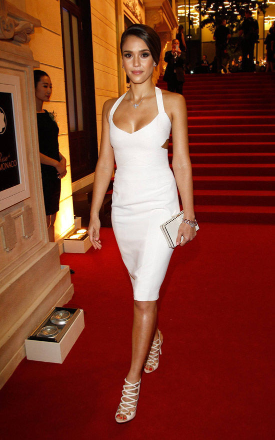 In Praise of Hollywood's Hottest Celebs…
