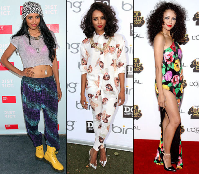 US Magazine Reveals Their Picks for 2012's Best and Worst Dressed Stars